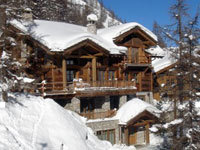 Val D Isere Agence 5