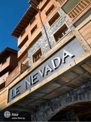 Le Nevada Residence Cgh 5