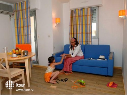 Residence Orion Promenade Des Bains 2
