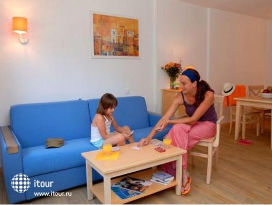 Residence Orion Promenade Des Bains 5