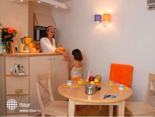 Residence Orion Promenade Des Bains 6