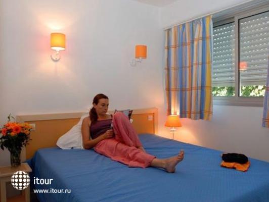 Residence Orion Promenade Des Bains 7