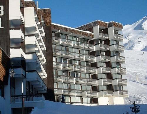 Le Gypaete Residence Maeva 1