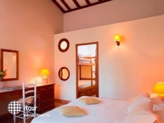 Hotel De Gigaro 1