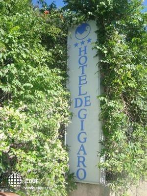 Hotel De Gigaro 3
