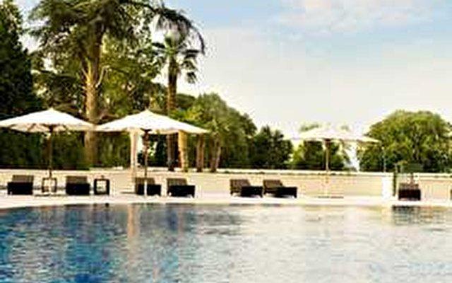 Hilton Evian-les-bains 8