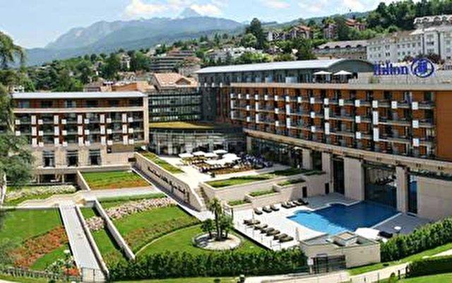 Hilton Evian-les-bains 5