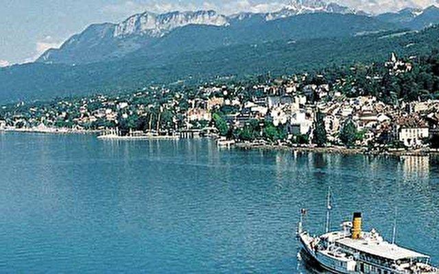 Hilton Evian-les-bains 4