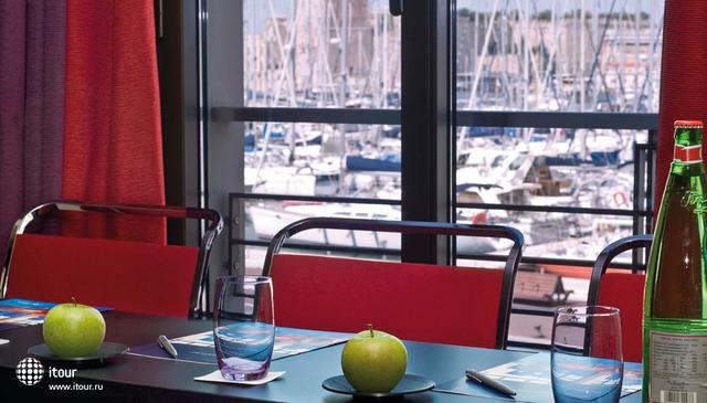 Hotel Radisson Blu Marseille Vieux Port 3