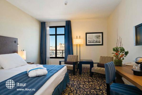 Hotel Radisson Blu Marseille Vieux Port 6