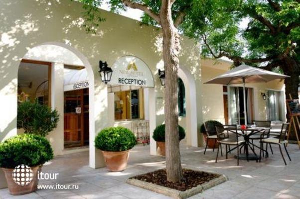 New Hotel Bompard Marseille 1