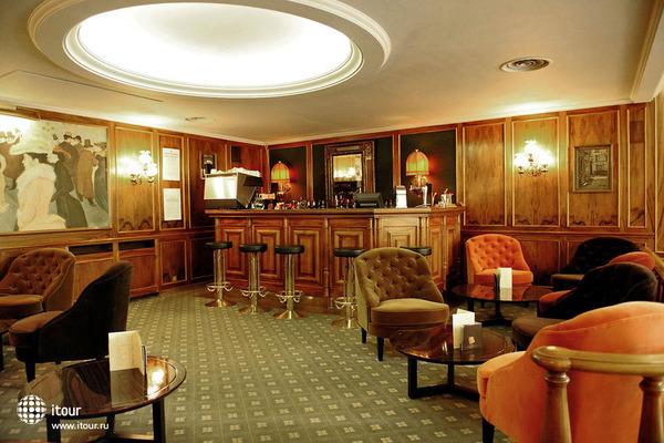 New Hotel Bompard Marseille 4