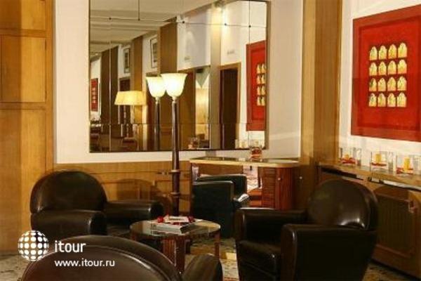 Grand Hotel Raymond Iv 4