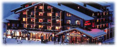 Hotel Mont-vallon 1