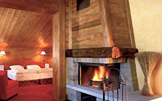 Hotel Mont-vallon 7