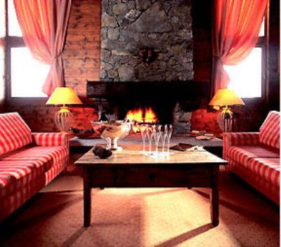Hotel Mont-vallon 5