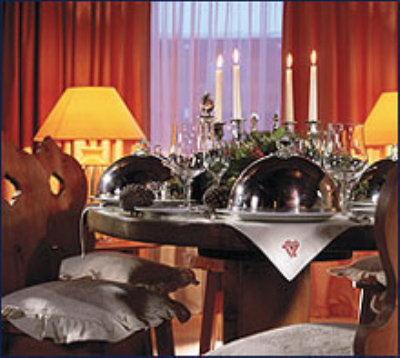 Hotel Mont-vallon 4