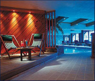 Hotel Mont-vallon 6