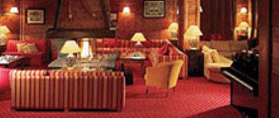 Hotel Mont-vallon 9