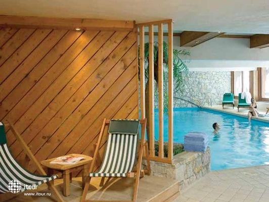 L'helios Hotel & Wellness 2