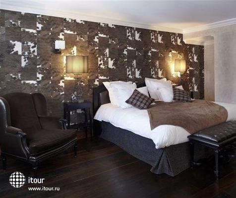 L'helios Hotel & Wellness 7
