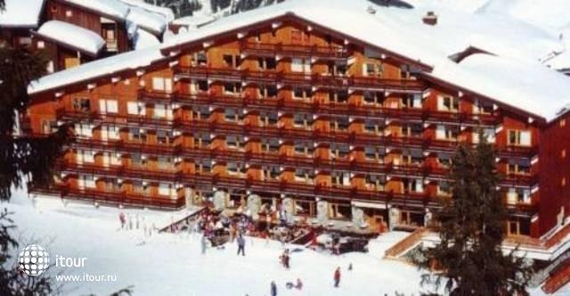 Alpen Ruitor Mottaret 1