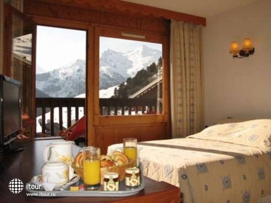 Alpen Ruitor Mottaret 4