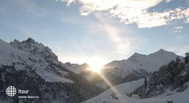 Alpen Ruitor Mottaret 5