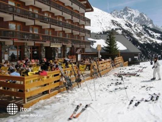 Alpen Ruitor Mottaret 7