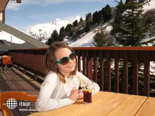 Alpen Ruitor Mottaret 8
