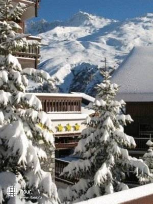 Alpen Ruitor Mottaret 10