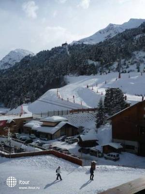 Mont Vallon 7