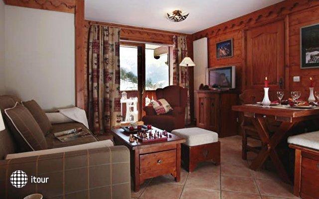 Residence Les Fermes De Meribel 4