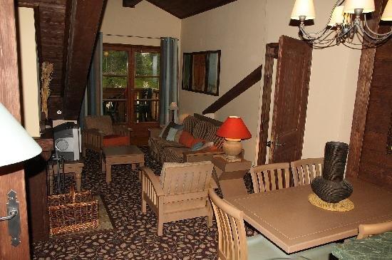 Pierre & Vacances Premium Le Village Arc 1950 9