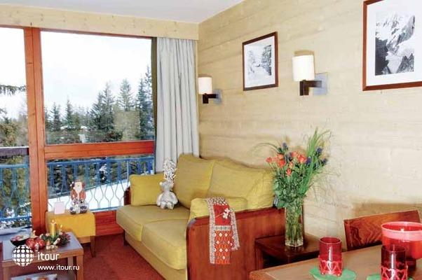 Plagne Lauze Residence Maeva 5