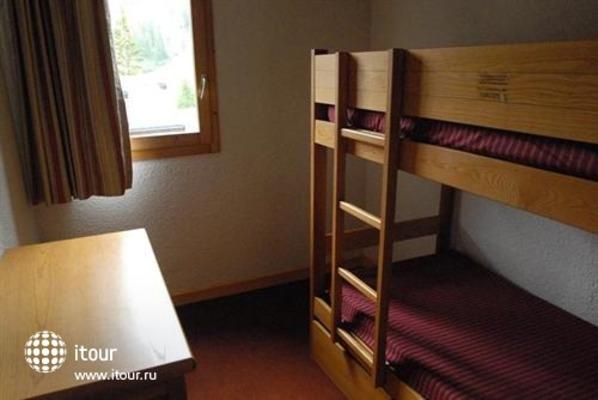 Plagne Lauze Residence Maeva 10