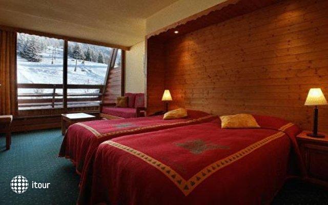 Club Hotel La Cachette 2