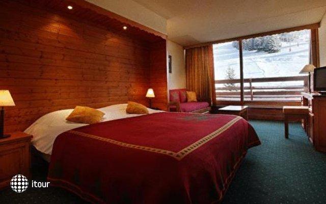 Club Hotel La Cachette 4