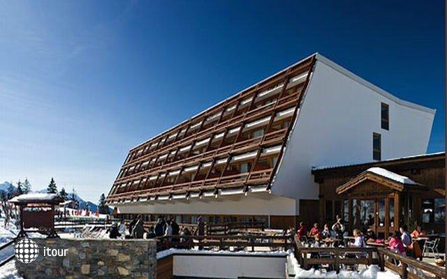 Club Hotel La Cachette 1