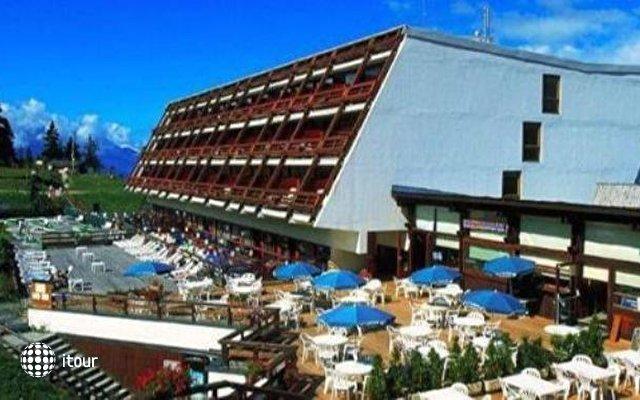 Club Hotel La Cachette 5