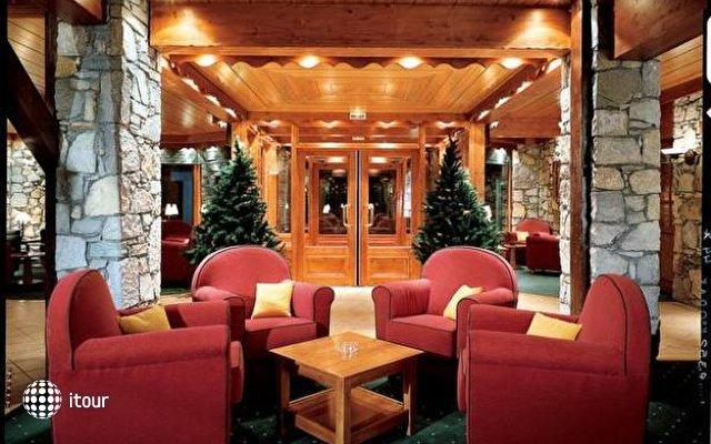 Club Hotel La Cachette 6