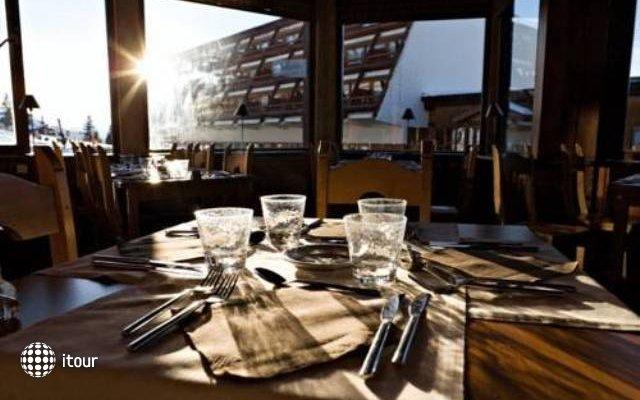 Club Hotel La Cachette 10