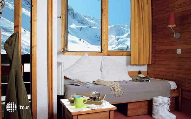 Residence Cassiopee Belle Plagne 2