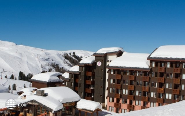 Residence Cassiopee Belle Plagne 1