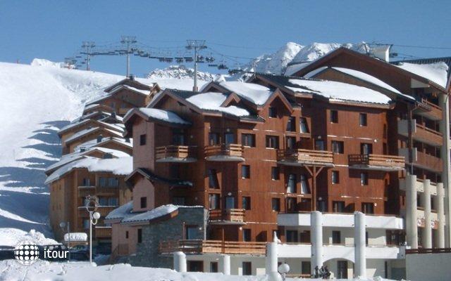Les Chalets Et Lodges Des Alpages 4