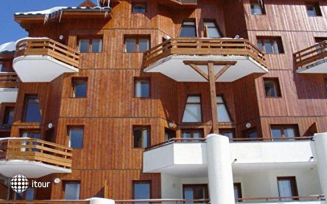 Les Chalets Et Lodges Des Alpages 5