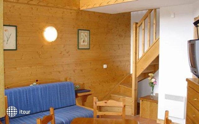Les Chalets Et Lodges Des Alpages 6