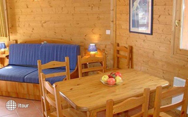 Les Chalets Et Lodges Des Alpages 7