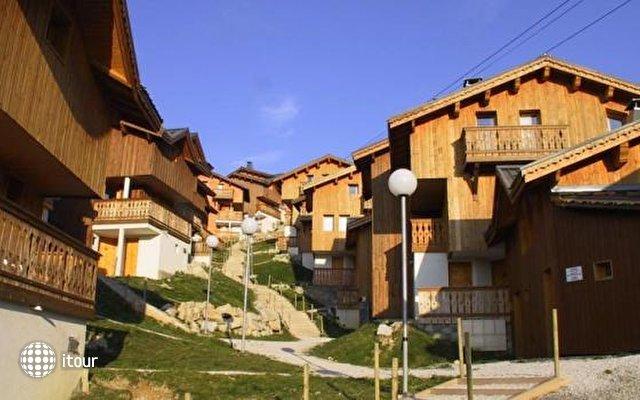 Les Chalets Et Lodges Des Alpages 8