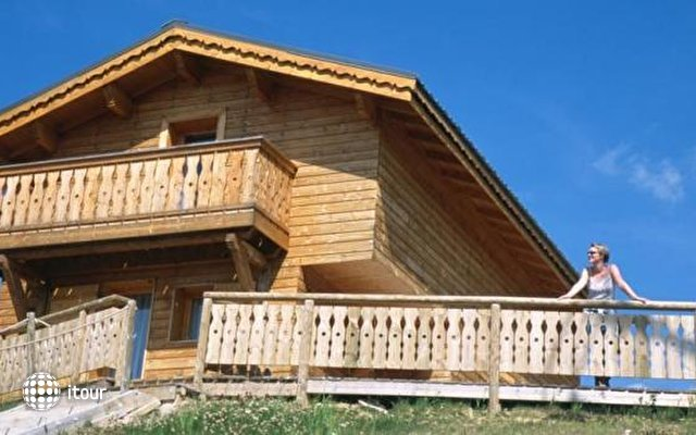 Les Chalets Et Lodges Des Alpages 10